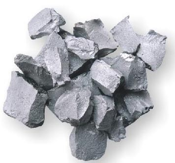mineral ore