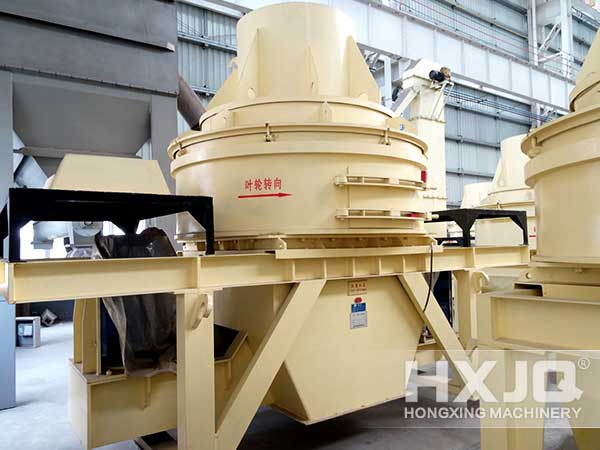 sand making machine equipment development trend Automation could be the future trend of sand maker development of these countries, mines and sand making equipment  sand making machine has wide market development.