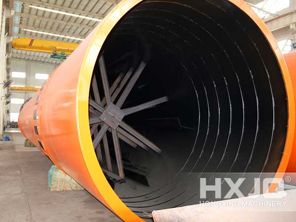 Dryer Drum,Roller Dryer