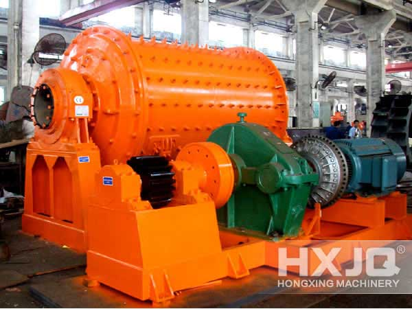 Cement Mill Operation : Ball mill has strong adaptation to the refractory material