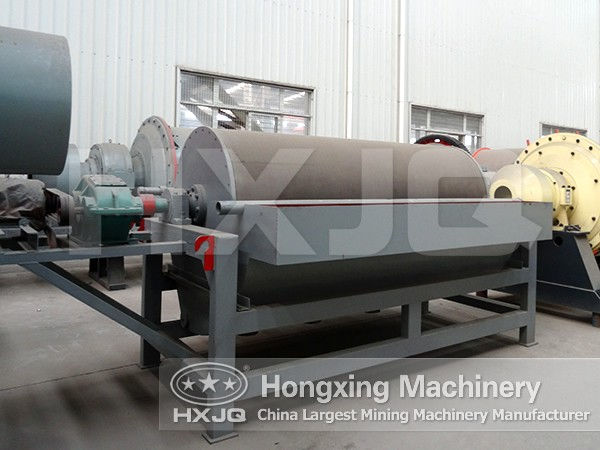 Magnetic Separator Factory