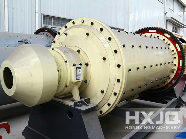 how to improve the ball mills' production