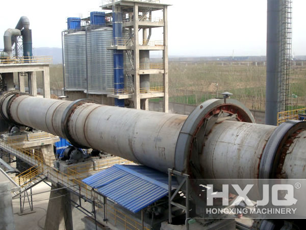 lime rotary kiln price